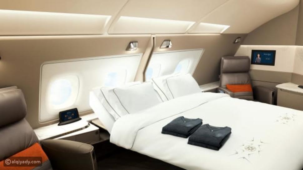 بينهم شركتان عربيتان: تعرف على أكثر 5 خطوط طيران فخامة في العالم