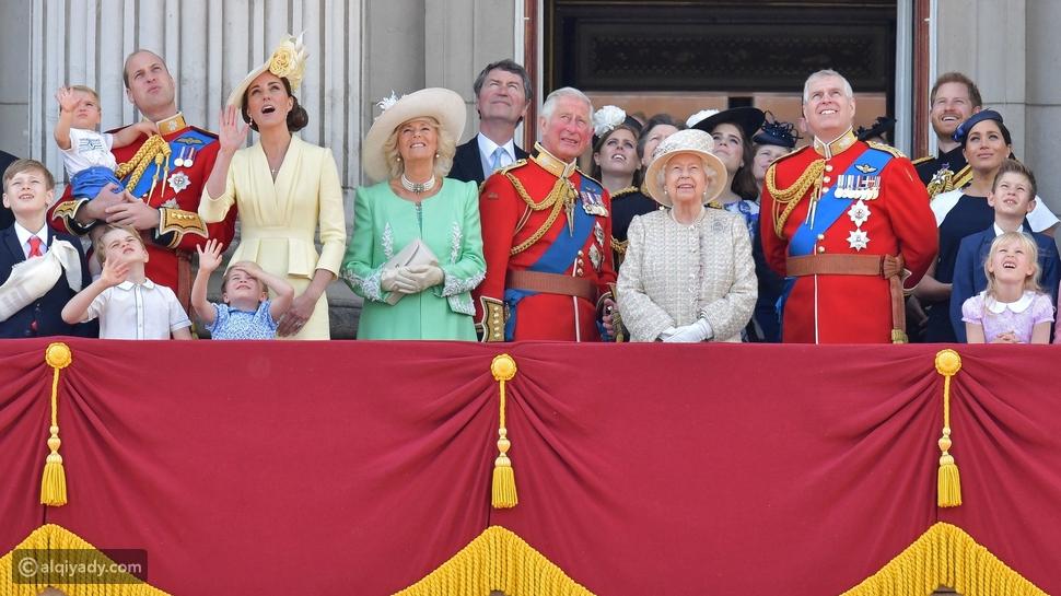 أقدم العائلات الملكية في العالم