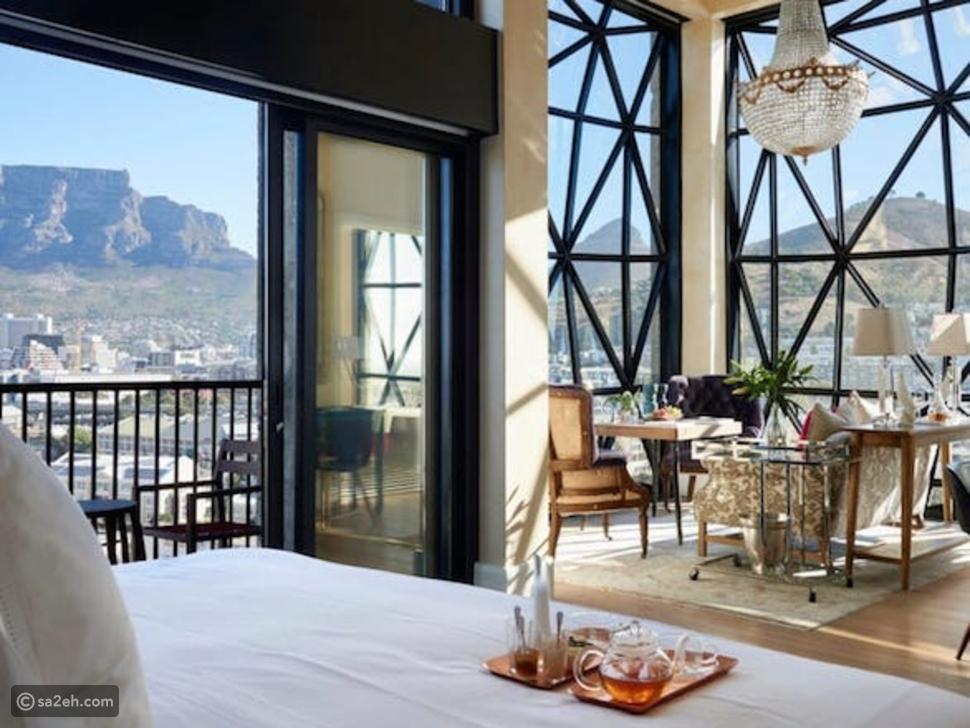 أفضل 10 فنادق فاخرة افتتحت خلال العقد الماضي: تعرف عليها