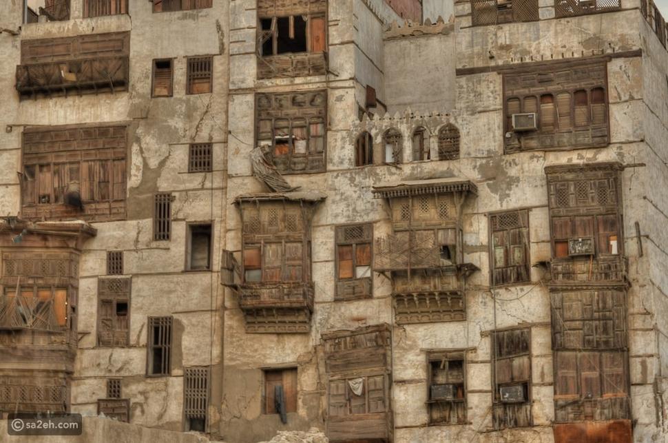 مدينة جدة القديمة: