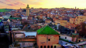 بوابات مدينة مراكش