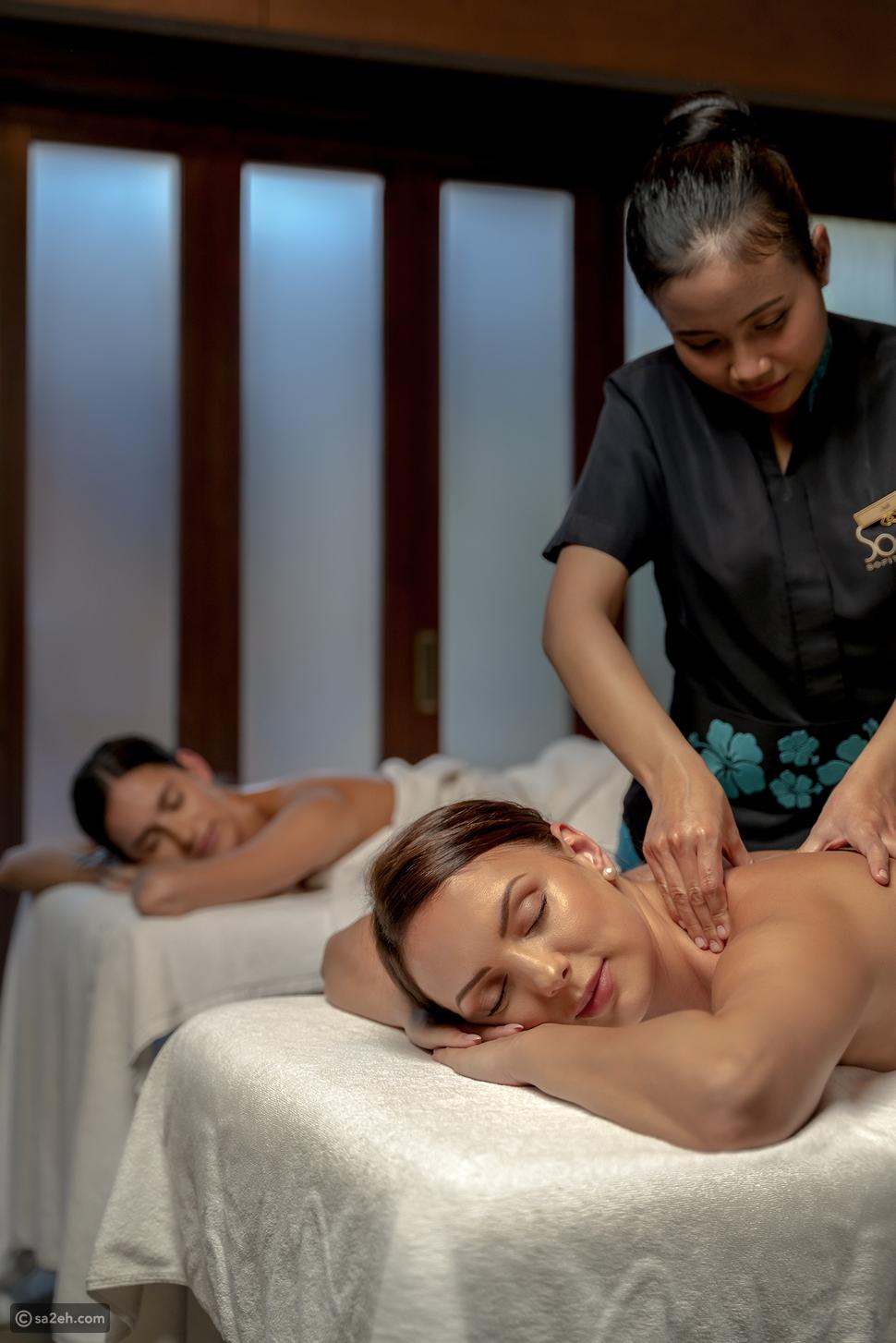 فندق سوفيتيل دبي النخلة يحتفي بالمرأة في مارس 2021