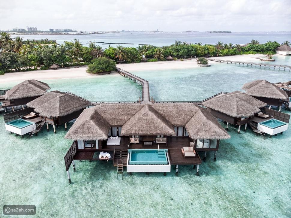جزر المالديف ملاذك في عيد الأضحى القادم