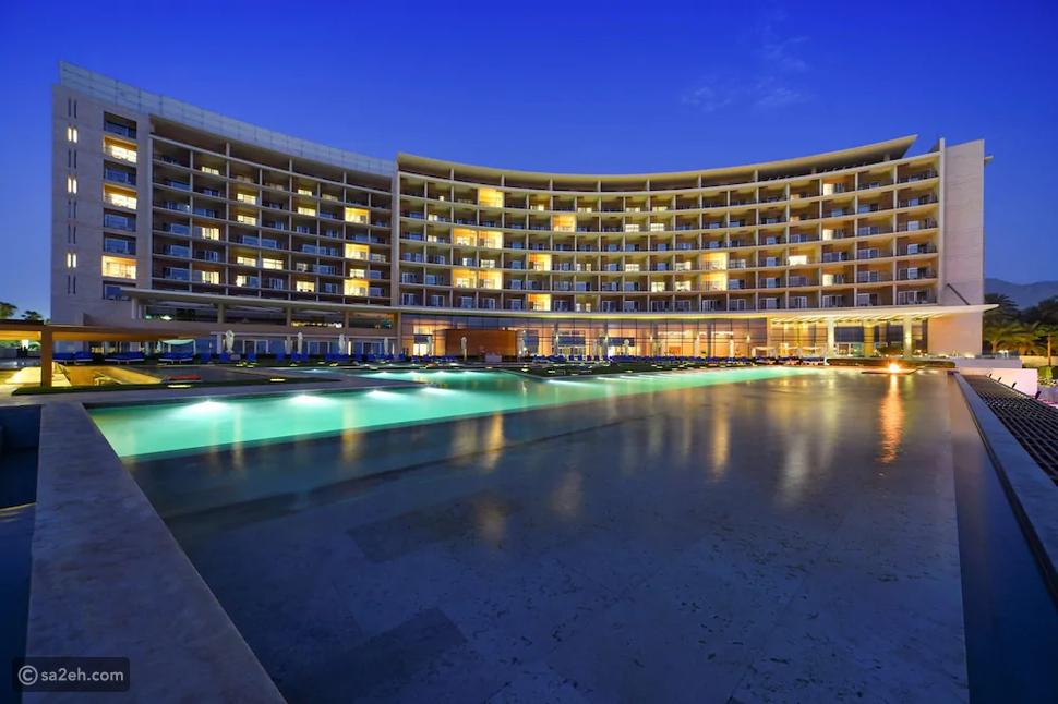 فندق كمبنسكي البحر الأحمر: