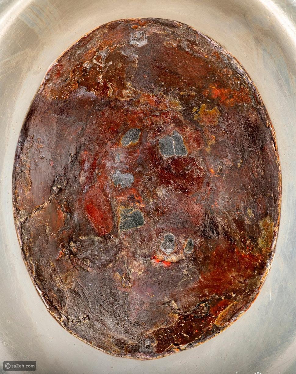 السعودية تنشر صور للحجر الأسود بتقنية فوكس ستاك بانوراما