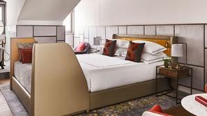 أقدم فندق في مدريد يتحدى.. بقيمة 18 مليون دولار