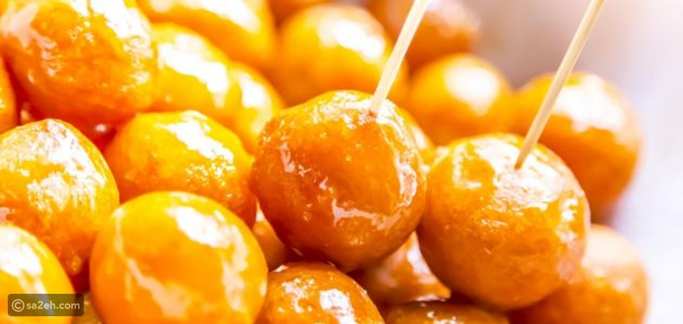 أشهر الأكلات الشعبية في الخليج