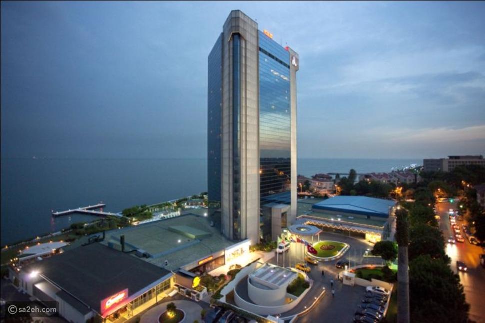 فندق جيزي بوسفوروس