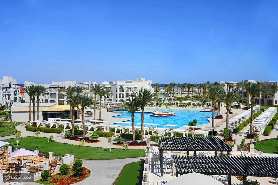 فندق شتيجنبرجر شرم الشيخ