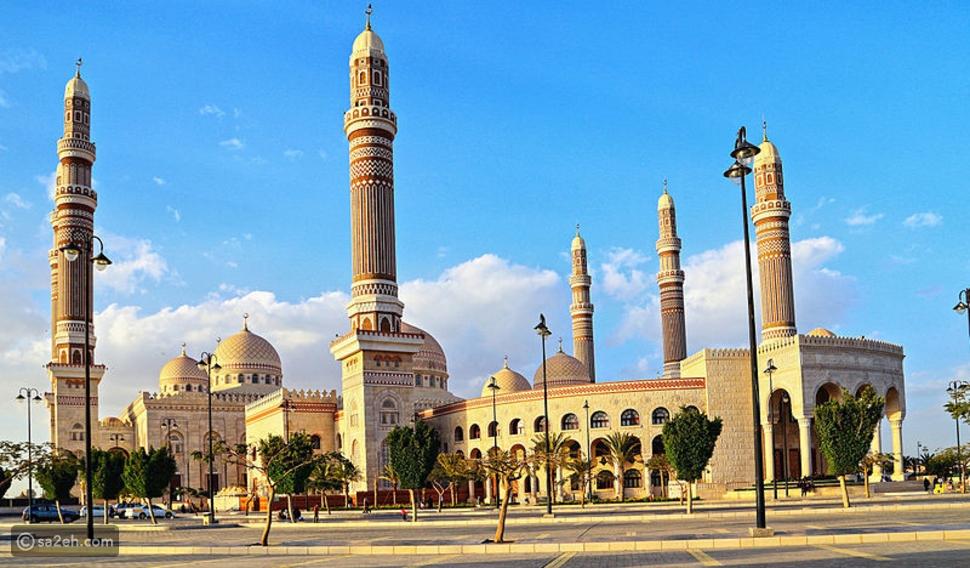 تعرفوا على أكبر مساجد العالم: تحف معمارية رائعة