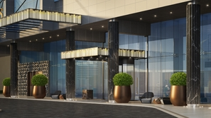 ماريوت الدولية تعلن عن توسيع محفظة الفنادق الفاخرة في الإمارات العربية