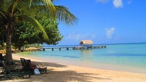 5 جزر لا تعرف سوى الشمس الدافئة في الشتاء