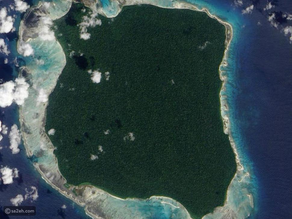 5 أماكن يُحظر زيارتها على كوكب الأرض