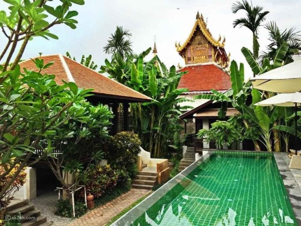 أفضل الفنادق في آسيا: القائمة الذهبية 2021