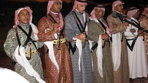 أشهر القبائل السعودية في المملكة ومكان إقامتها