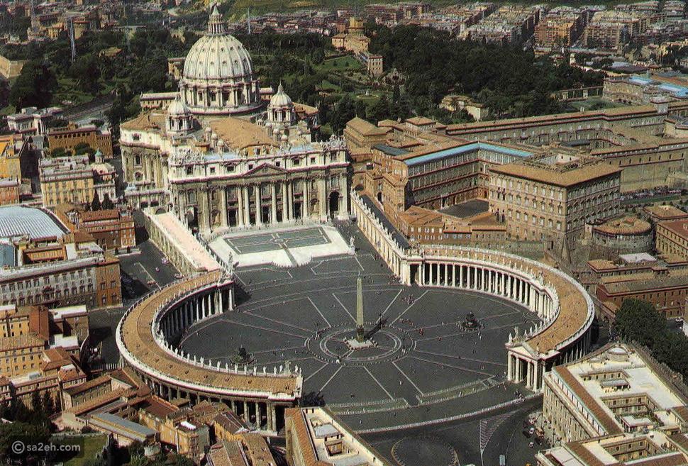 دولة الفاتيكان.. تعرف عليها