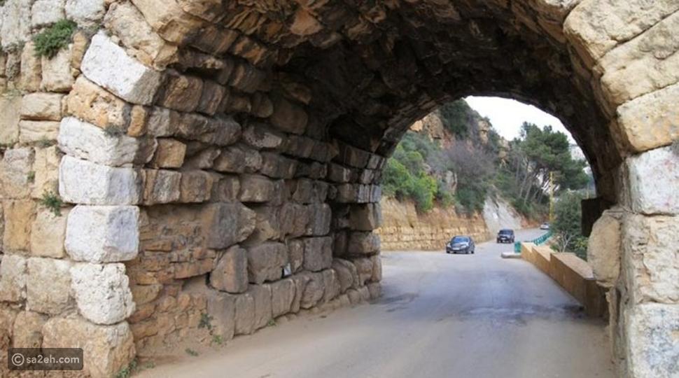 7 معالم جميلة غير معروفة في لبنان مسبقاً لا بد من معرفتها
