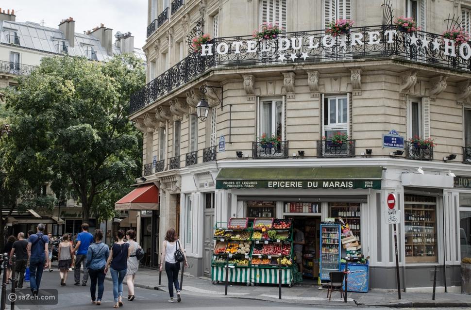 السياحة الحلال في فرنسا