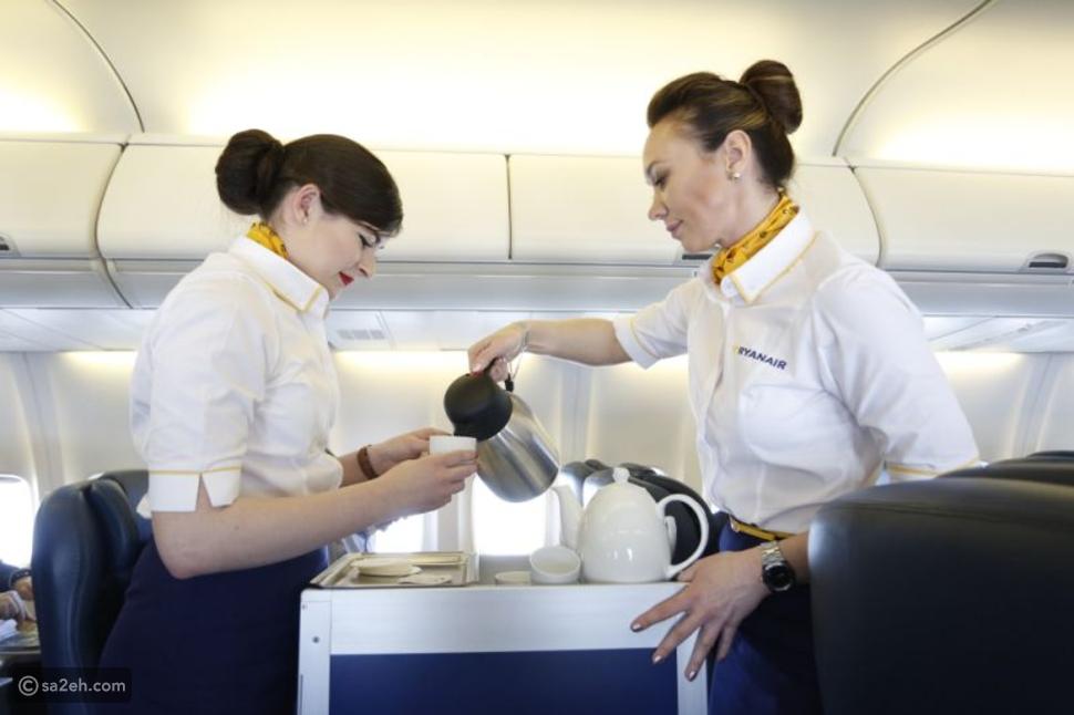 احذر 3 أمراض خطيرة ومعدية عندركوبك الطائرة  ... التفاصيل هنا