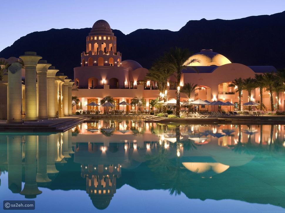 السياحة في طابا: أجمل الأماكن وأفضل ما عليك فعله هناك