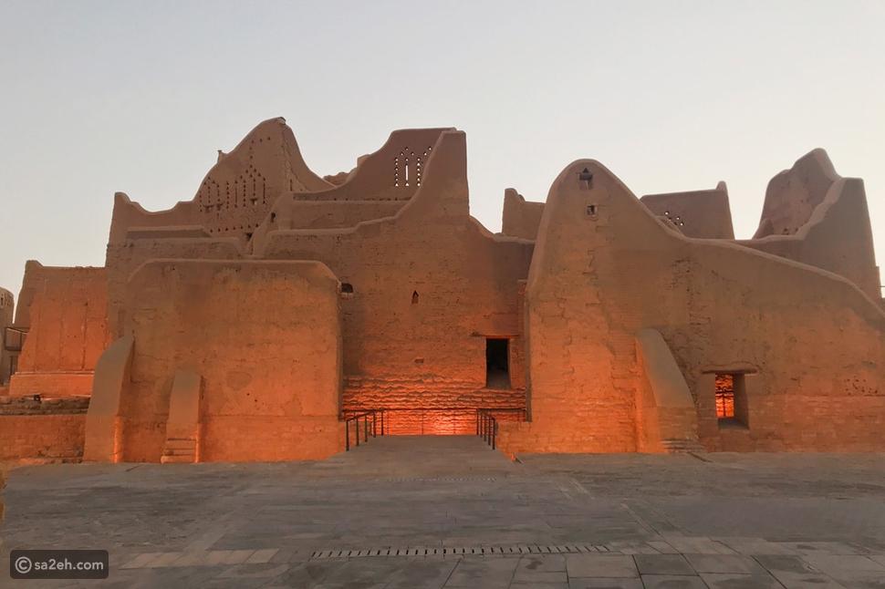 قلعة الدرعية