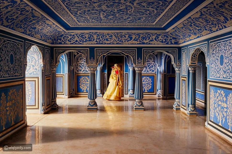 مهراجا هندي يعرض جناح قصره للإيجار: هل تجرب السياحة في أجواء ملكية؟
