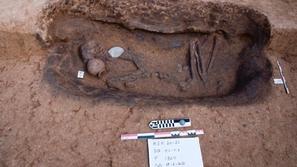 مصر تكتشف 110 مقابر أثرية: بعضها يرجع لعصر الهكسوس