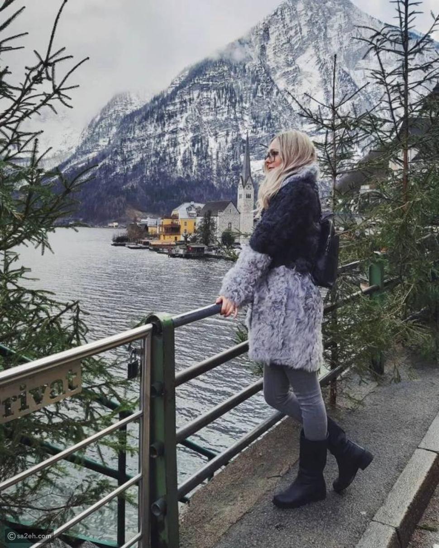 بسبب فيلم Frozen: قرية نمساوية تاريخية تهددها السياحة الزائدة