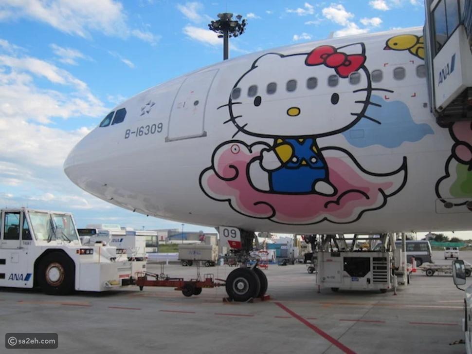 الخطوط الجوية السنغافورية رحلات إلى لا مكان!
