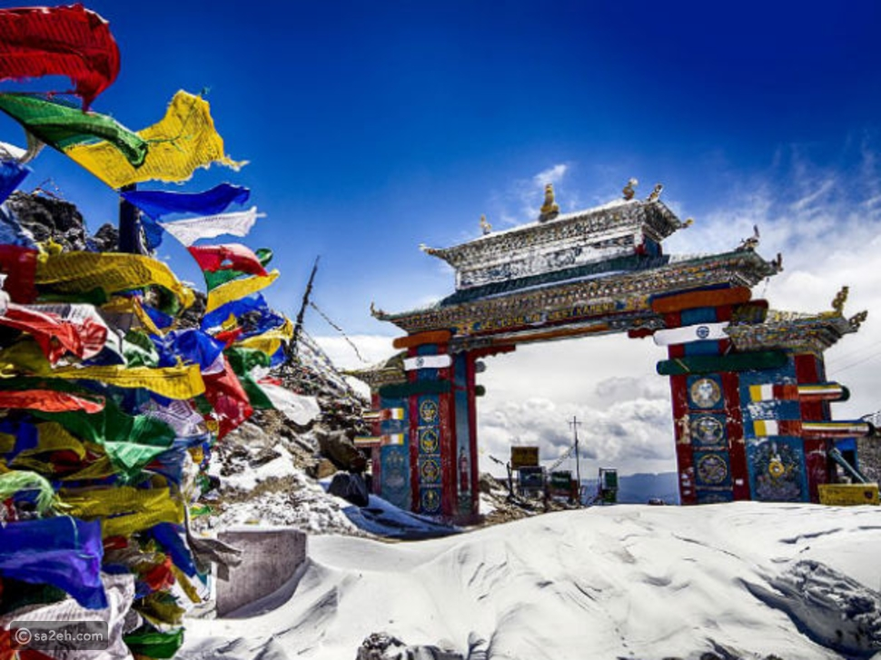 السياحة في الهند في الشتاء