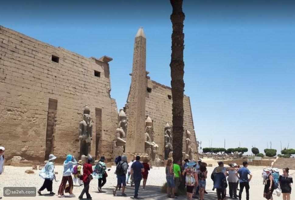متحف الأقصر: