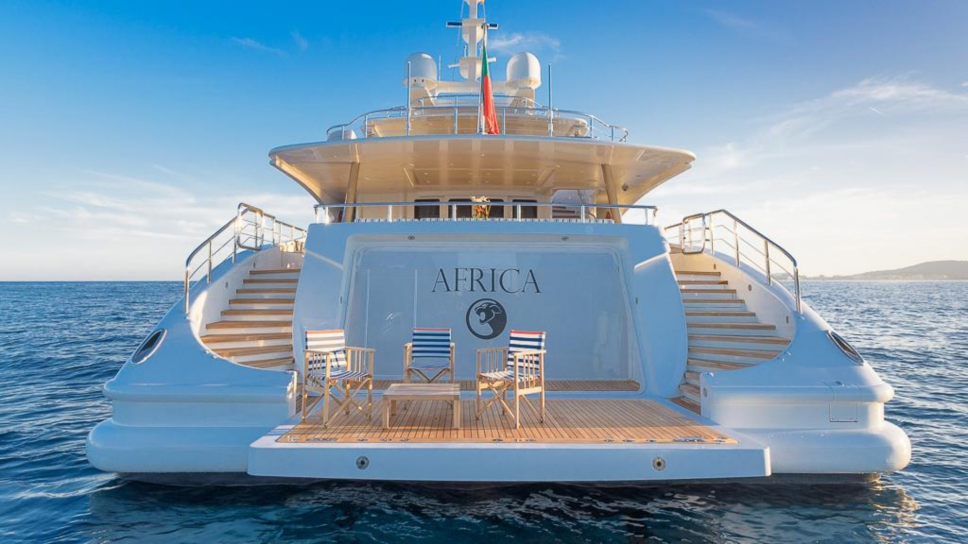 بقيمة 16.5 مليون يورو: هل اشترى رونالدو يخت أفريكا 1؟