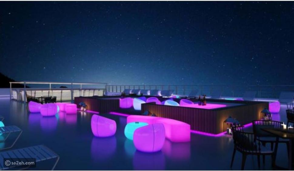 لعشاق الرحلات النهرية: 2020 تنتظركم بأكبر سفينة في نهر اليانغستي
