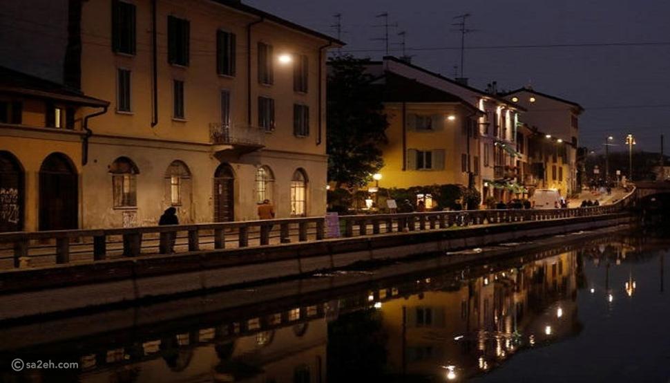 10 أماكن سياحية شهيرة أصبحت مدناً للأشباح بفعل كورونا