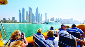 رغم كورونا: الإمارات الثانية عالمياً في معدل إشغالات الفنادق لـ2020