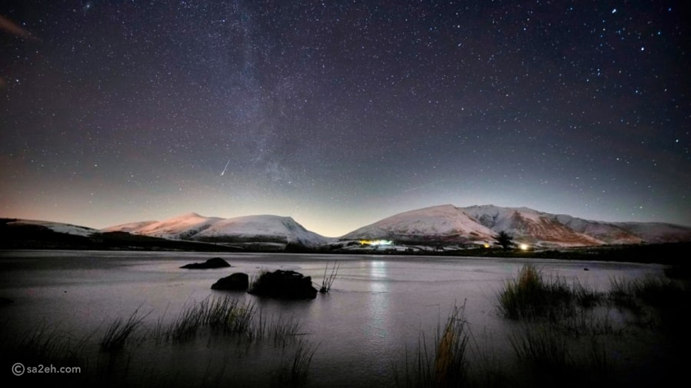 Lake District, United Kingdom