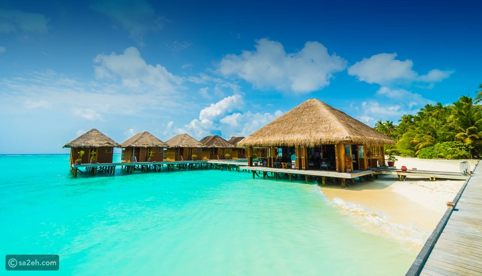 اكتشف أجمل 25 مكان في العالم