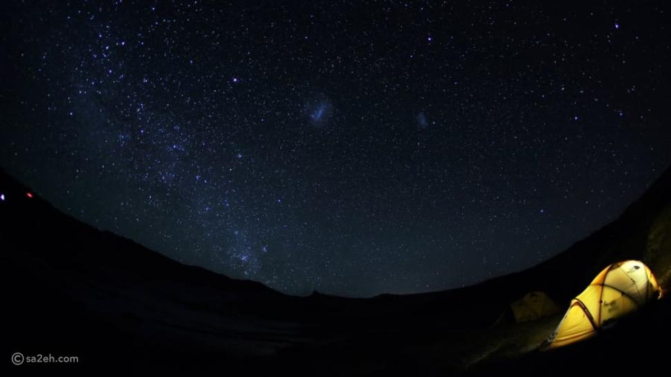 صحراء أتاكاما تشيلي