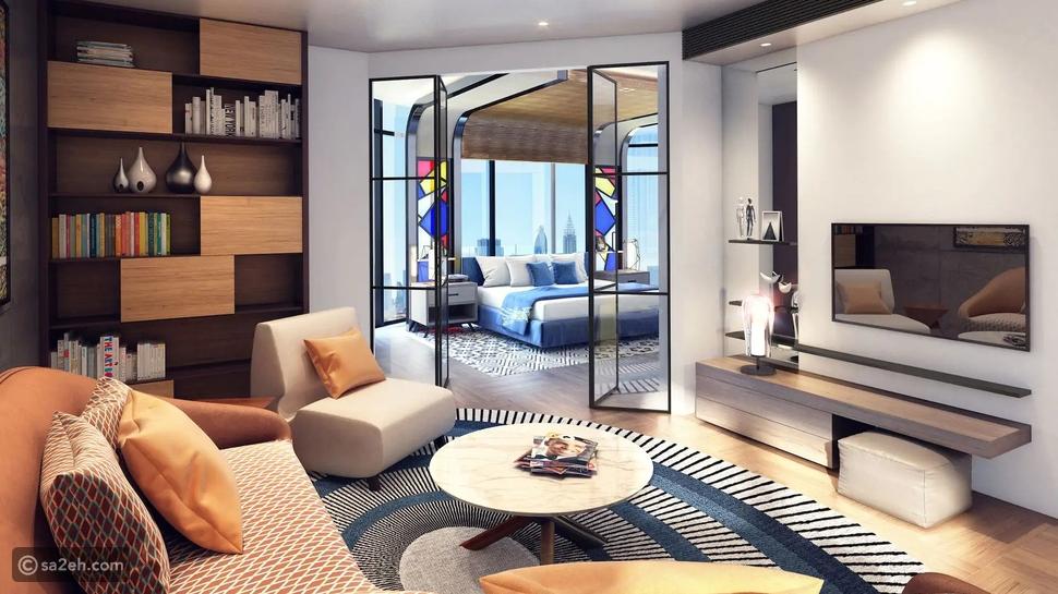 فندق أنداز دبي النخلة يستعدّ لفتح أبوابه في الشتاء المقبل