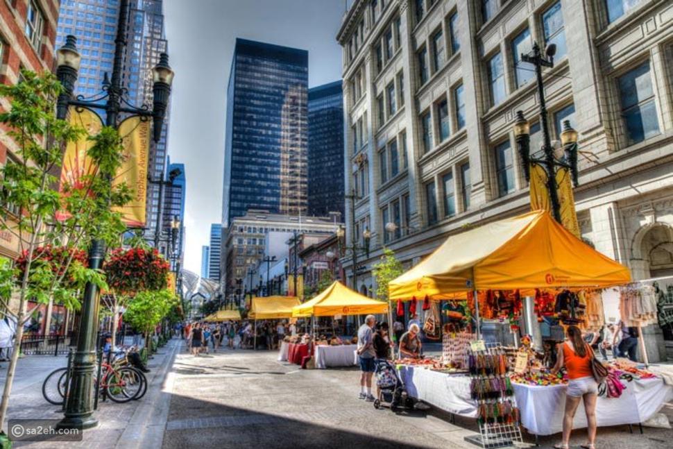 9 أماكن تجدر بك زيارتها في ألبرتا في كندا: من أجمل المناطق السياحية