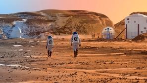 تخفيضات على أسعار تذاكر السفر إلى المريخ