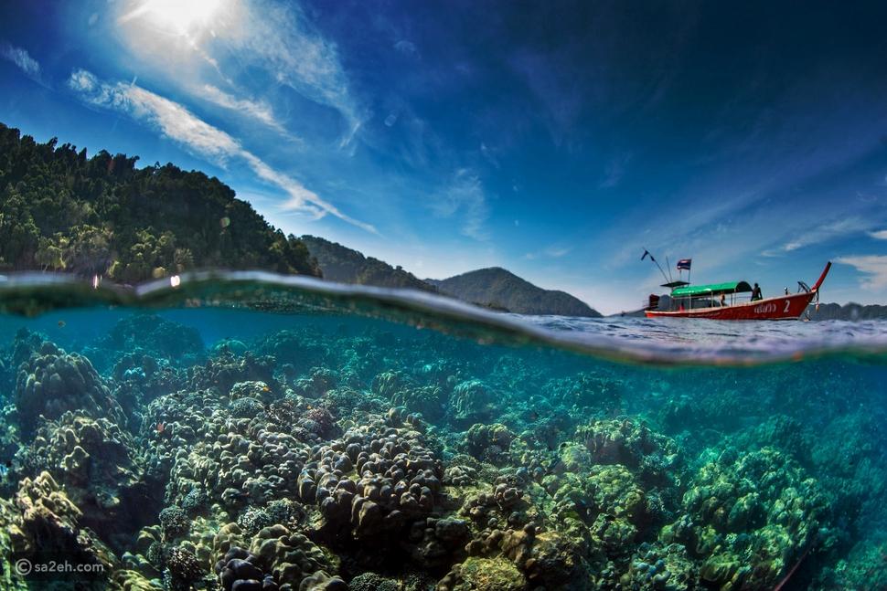 """هيئة السياحة التايلندية تعلن عن برنامج """"بوكيت ساندبوكس 7+7"""" إكستنشن"""