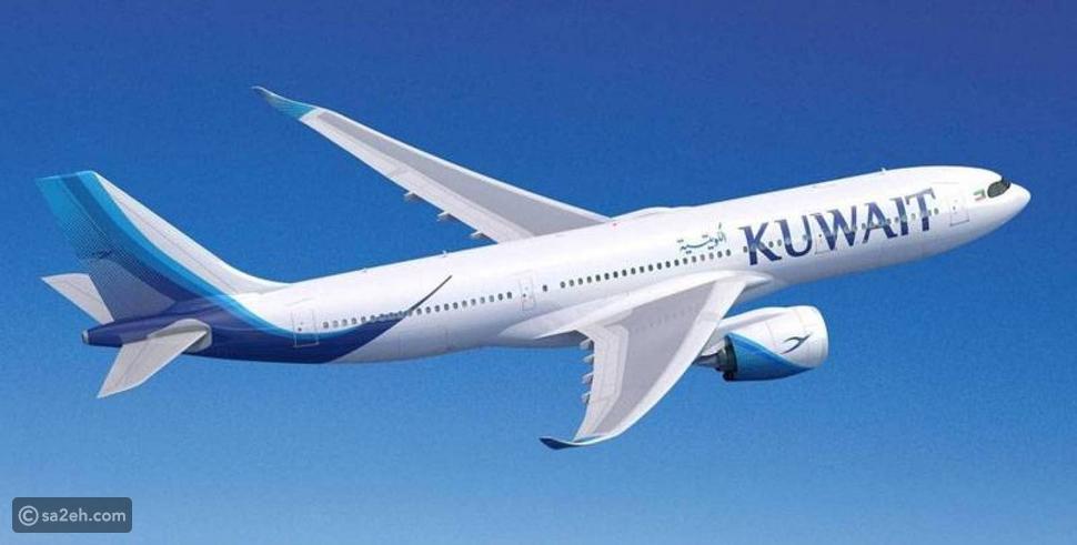 الطيران الكويتي:شهادة فحص كورونا شرطا هاما لجميع الركاب القادمين