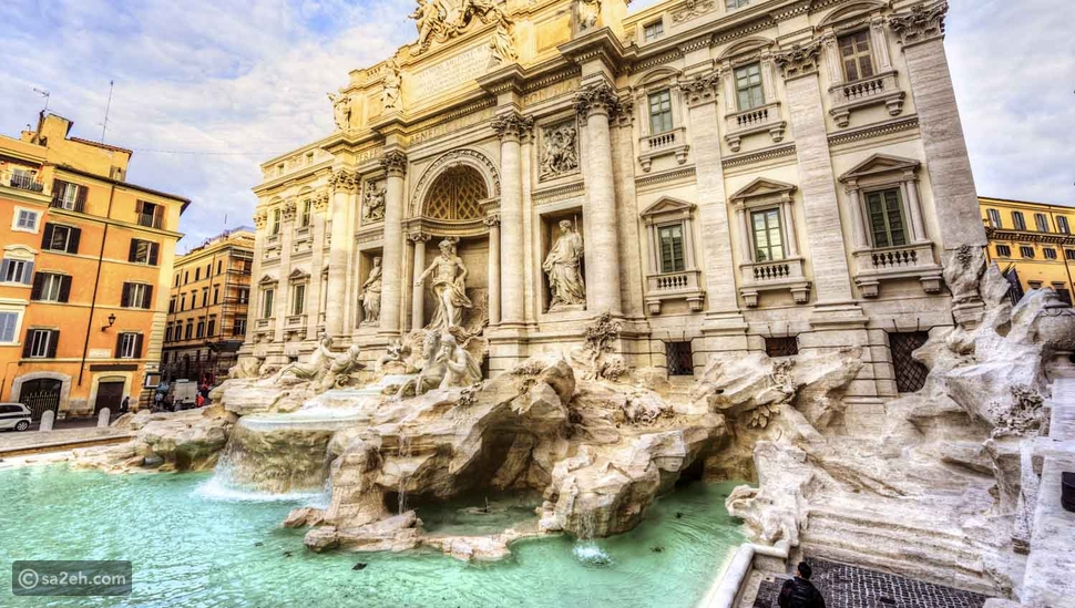15 شيئاً عليك معرفته قبل زيارة روما