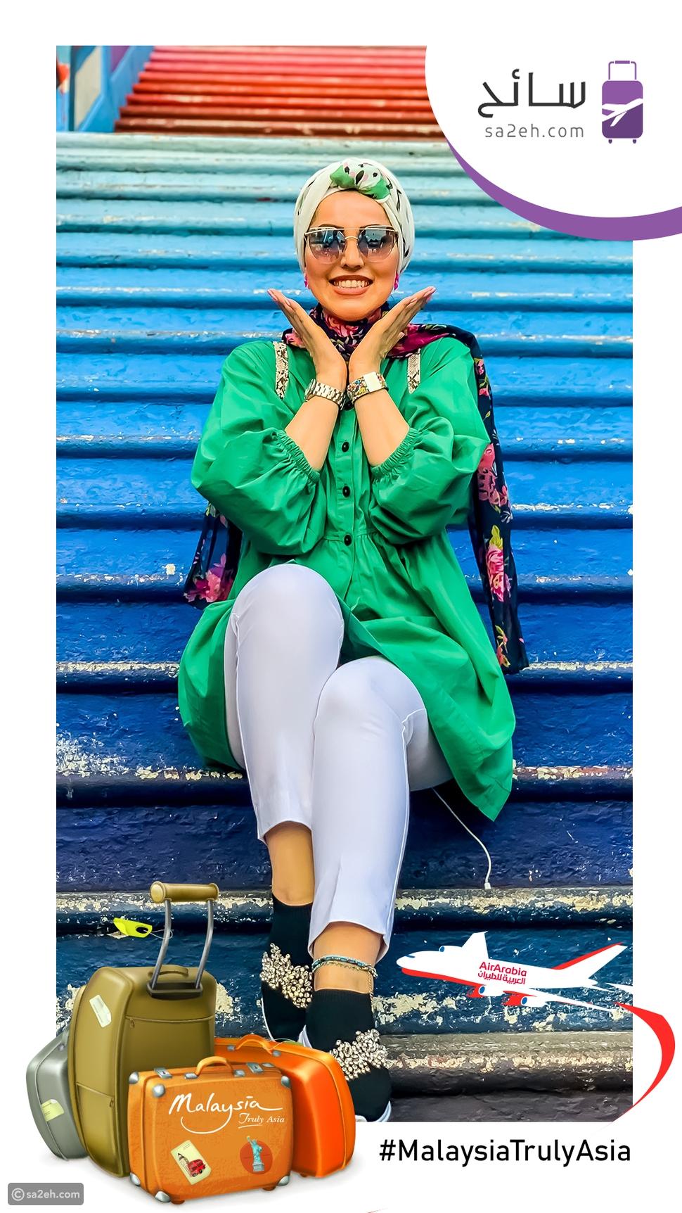 أفضل الوجهات في كوالالمبور الماليزية  وهذا ما قاله مدونو السفر عنها
