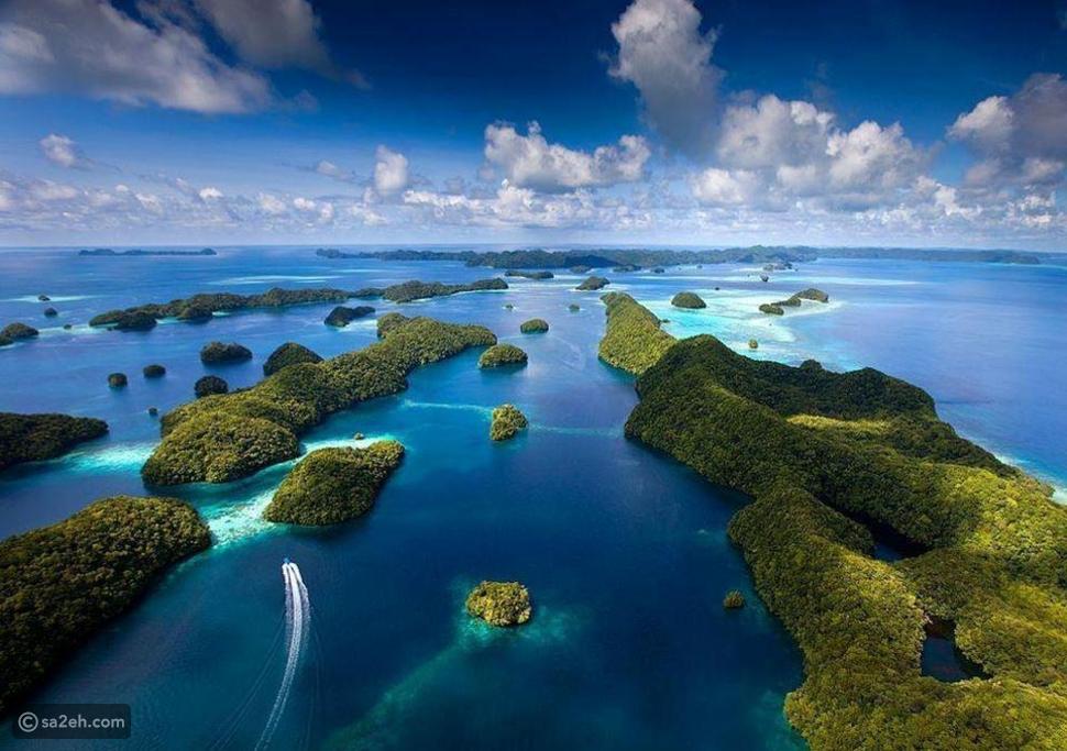 شاهد.. 10 مواقع ساحرة تتصدر قائمة التراث العالمي (UNESCO)