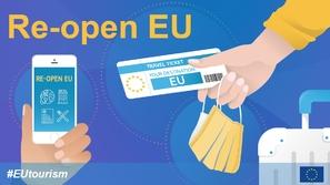 Re-open Eu: تطبيق أوروبي يجيب عن أسئلة السائحين حول كورونا