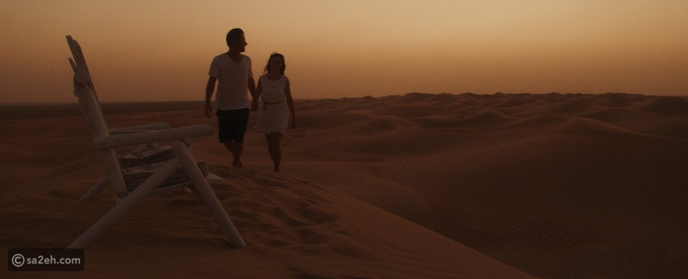 """""""الليلة العربية الأصيلة"""" أحدث مفاجآت فندق روزوود أبوظبي"""