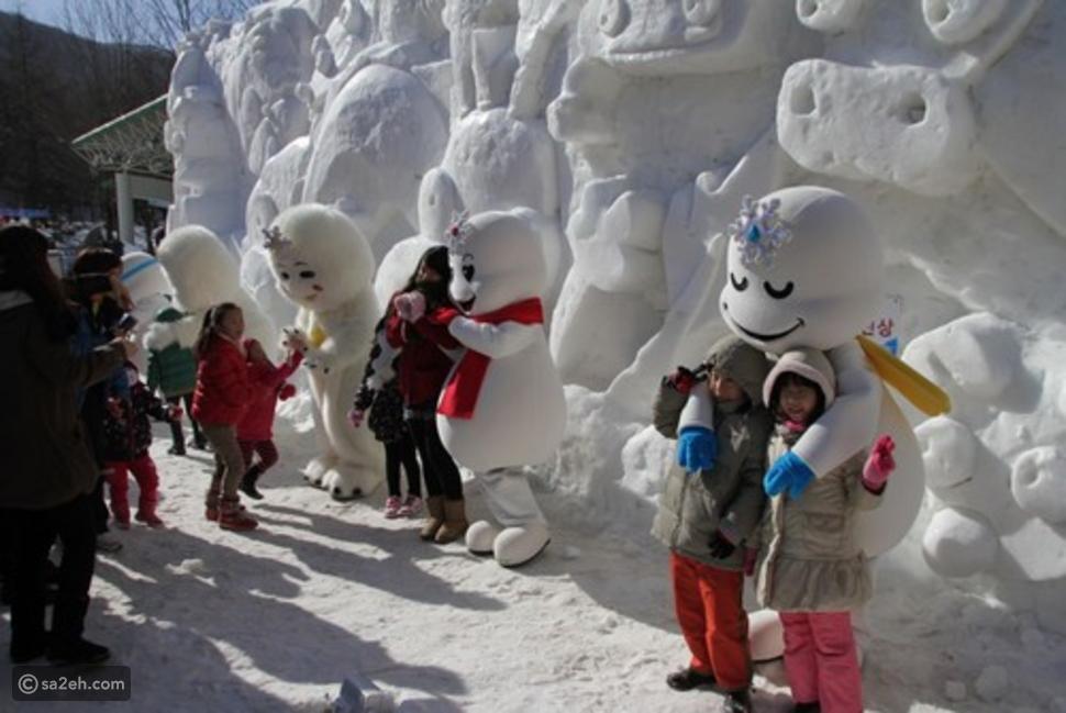 الشتاء في توهوكو: 9 طرق للاستمتاع بالموسم الثلجي في اليابان