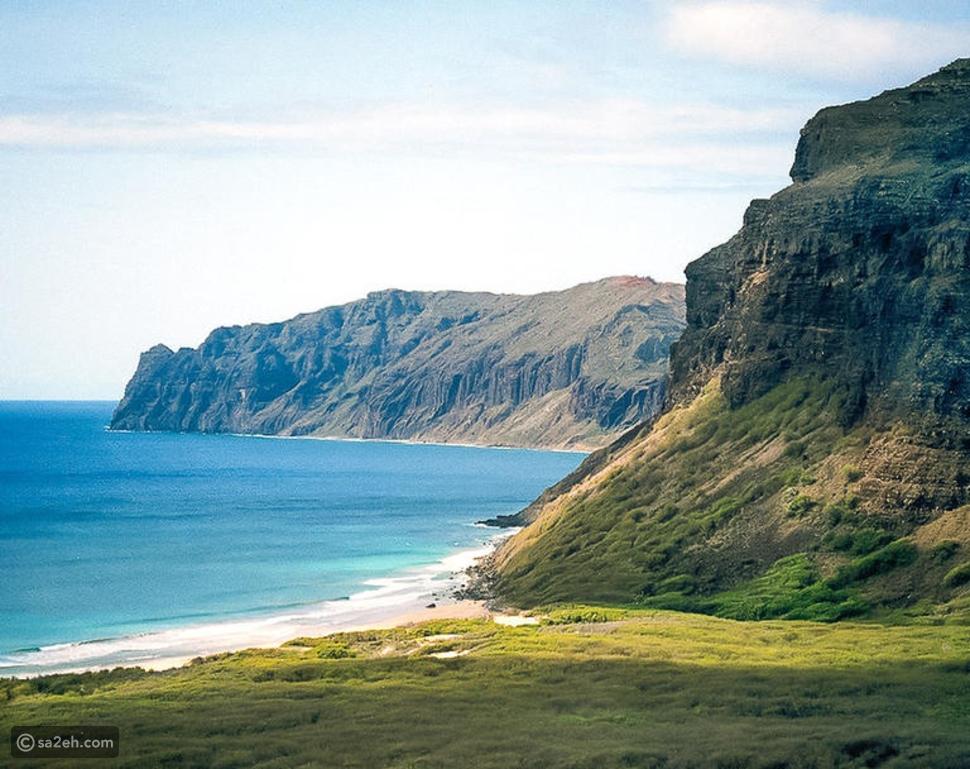 نيهاو: أجمل جزر أرخبيل هاواي المحرمة على السائحين